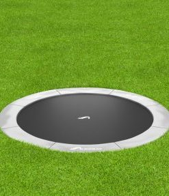14FT PRIMUS FLAT IN-GROUND TRAMPOLINE