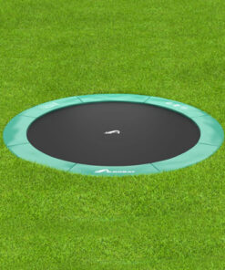 12ft Primus Flat In-Ground Green